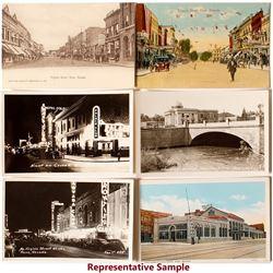 Reno Postcard Collection 2