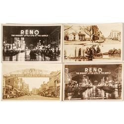 Reno RPC's with postmarks