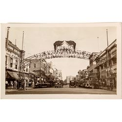 The Old Reno Arch RPC