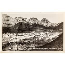 Bush Mountain RPC
