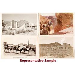 Rhyolite Postcard Collection