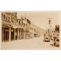 C Street, Virginia City, RPC