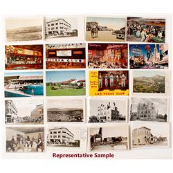 Huge Postcard Collection