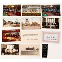 Nevada Postcards