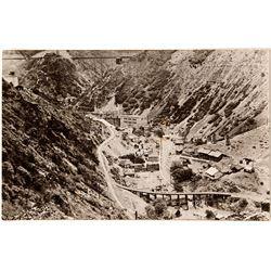 RPC Bingham Canyon