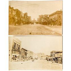 Two Main Street Wyoming RPC's