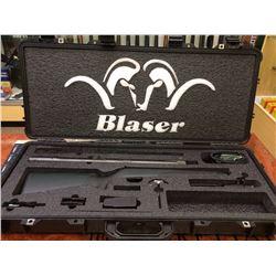 1 Shot Gear R8 Blaser Rifle Pro Hunter Package and Sitka Gear Big Game Hunter System