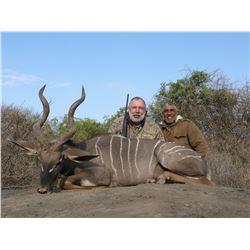 10-Day Maasailand Plains Game Safari for One Hunter and One Non-Hunter at the Mto wa Mbu GCA Concess