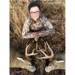 5-Day Sitka Blacktail Deer Hunt for Two Hunters in Kodiak, Alaska - Includes Trophy Fees