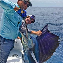 4-Day Fishing Trip for Two Anglers in Southern Costa Rica