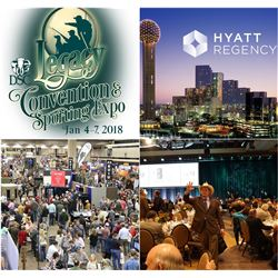 2018 Convention Package and DSC Life Membership - Includes Day Passes and Evening Banquet Tickets