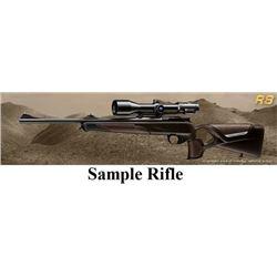 Blaser R8 Success Pro Rifle