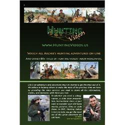 Worldwide Safari Filming - 5 Days