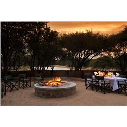 7-day South Africa Plains Game Safari for One Hunter and One Observer