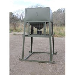 2,000-lb. AWS Broadcast Feeder