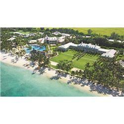 5-day Mauritius Island Rusa Deer Safari and Beach Resort Getaway in Paradise for One Hunter and One