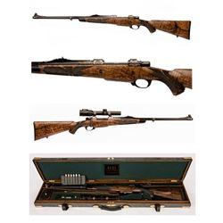 World Heritage Series Rifle #4 - Oceania