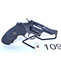 PROHIBITED. Smith and Wesson Detective Special