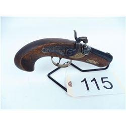 PROHIBITED. Replica of the Philadelphia Derringer