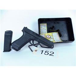 Glock M22 with Box