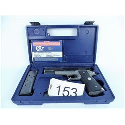 Colt Combat Elite 45 ACP.