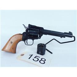 Schmidt 22 Lr./22 mag. revolver