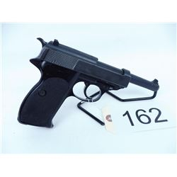 Outstanding Walther P38