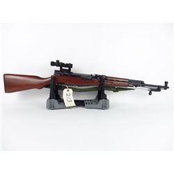 Siminov sniper