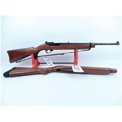 Rare Ruger .44 Carbine