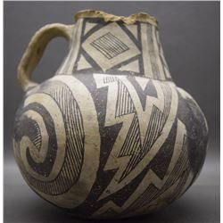 TULAROSA POTTERY PITCHER