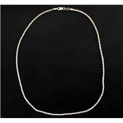Italian Made 16 1/2 Inch Neck Chain