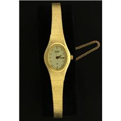 Woman's Citizen Quartz Watch