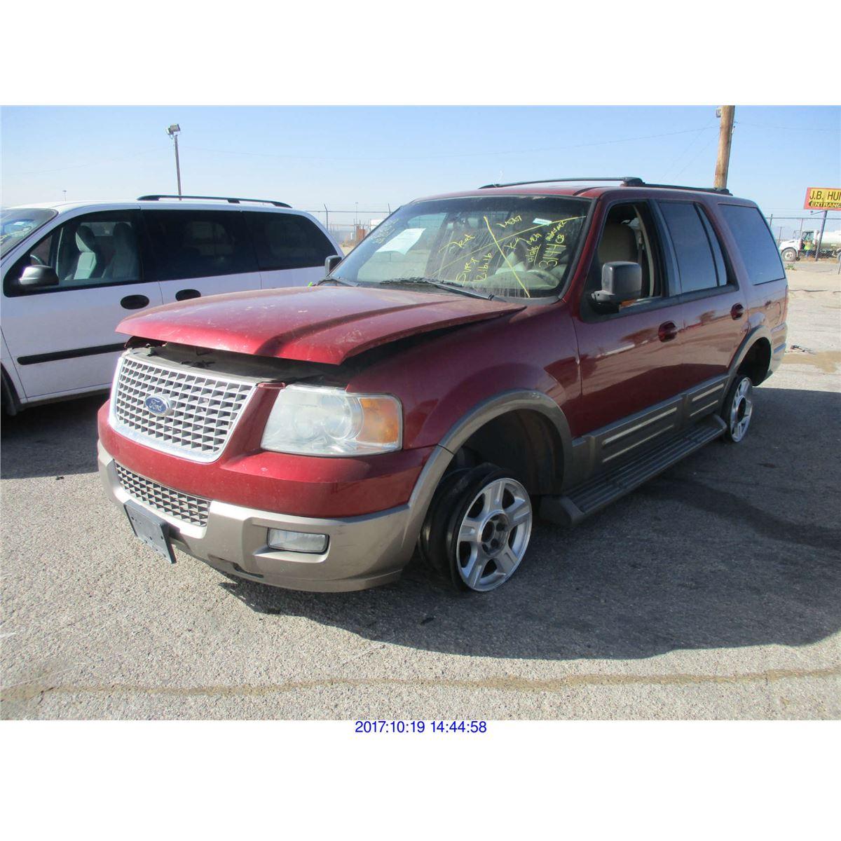 Image 2 2004 ford expedition el paso tx