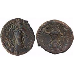ANCIENT : KUSHANO-SASSANIAN