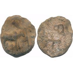 ANCIENT : PALLAVAS
