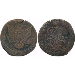 FOREIGN COINS : RUSSIA