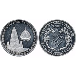 TOKEN AND BADGES