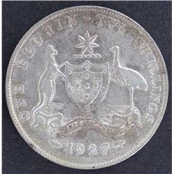 1927 Florin EF plus