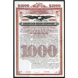 American Book Co., 1900.