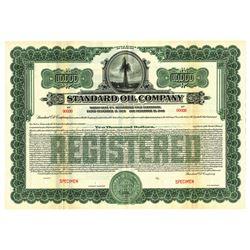 Standard Oil Co., ca.1900-1910 Specimen Bond