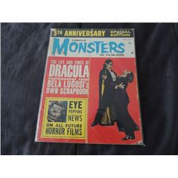 FAMOUS MONSTERS OF FILMLAND #22