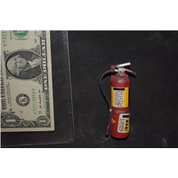 DANTES PEAK MINIATURE FIRE EXTINGUISHER 5