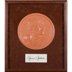 Terracotta Coin