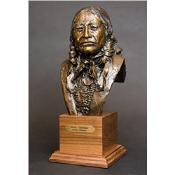 Sioux Diplomat