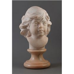 April Head Marble