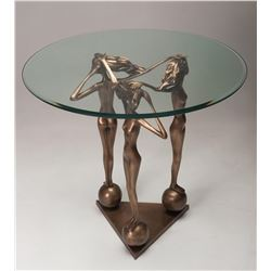 Three Graces Table