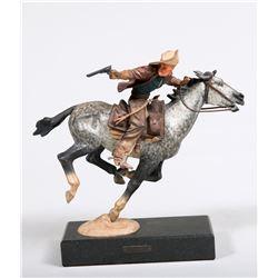 The Pony Express III