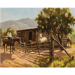 Home Corral