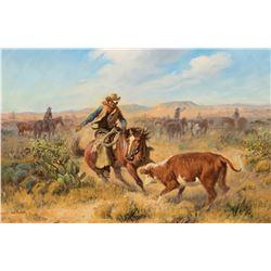 A Top Horse