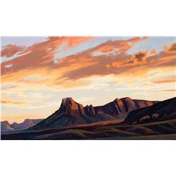 Pioneer Mesa, Utah